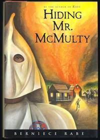 Hiding Mr. McMulty