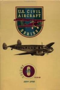 U.S. Civil Aircraft Series, Vol. 6