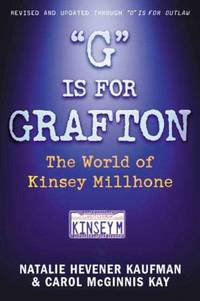 G Is for Grafton : The World of Kinsey Millhone