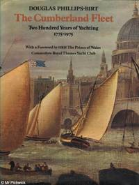 The Cumberland Fleet Two Hundred Years of Yachting 1775-1975
