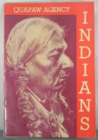 Quapaw Agency Indians [Inscribed Copy]