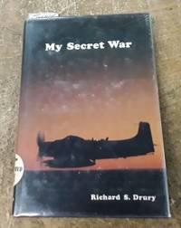 image of My Secret War (SIGNED)