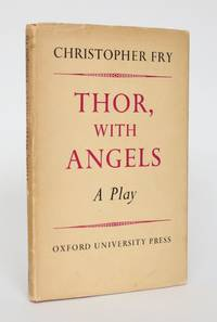 image of Thor, With Angels