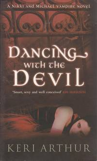 Dancing With The Devil: Number 1 in series (Nikki and Michael)