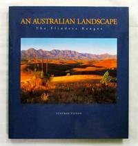 An Australian Landscape The Flinders Ranges