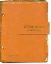 American Buffalo (Original screenplay for the 1977 play)