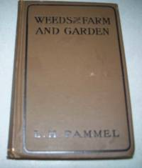 image of Weeds of the Farm and Garden
