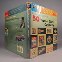 image of Fifty (50) Years of Stock Car Racing: (SIGNED)