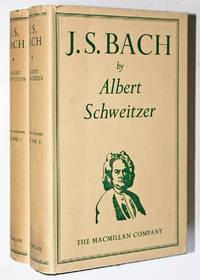 J. S. Bach (2 Volume Set)