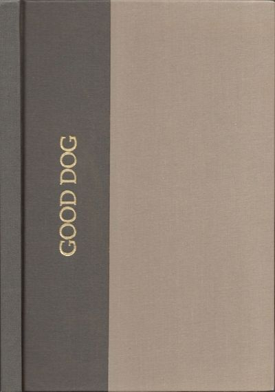 n.p.: Yonder Press, 2008. Limited Edition. Hardcover. Very good. Octavo. vi, 71 pages, page blank, l...