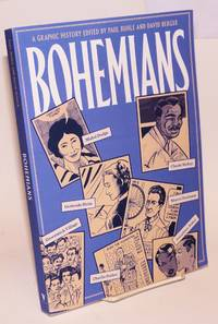 image of Bohemians: a graphic history