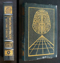 Neuromancer (Signed & Sealed Easton Press)