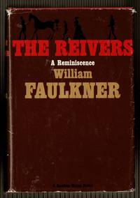 The Reivers By Faulkner William