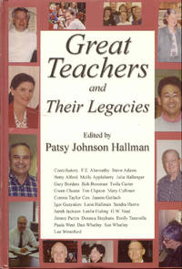 image of Great Teachers and Their Legacies