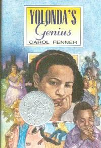 image of Yolonda's Genius. A Newberry Honor Book