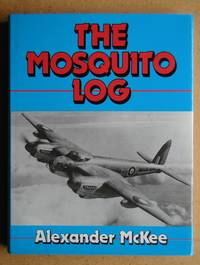 image of The Mosquito Log.