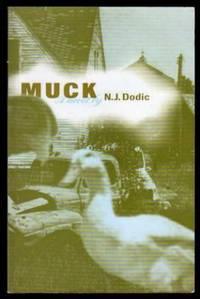 MUCK - A Novel