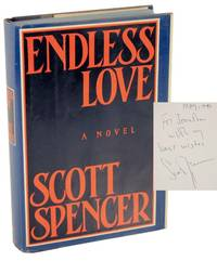 image of Endless Love (Signed First Edition)