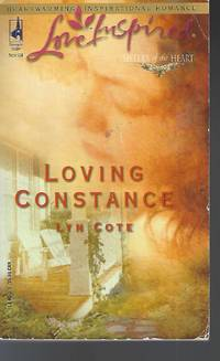 Loving Constance (Sisters of the Heart Trilogy #3) (Love Inspired #277)