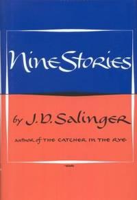 Nine Stories by J. D. Salinger - 1953