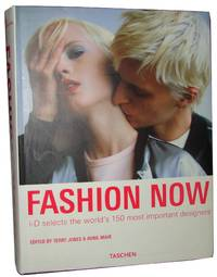 """Fashion Now  """"i-D""""Selects the World's 150 Most Important Designers"""