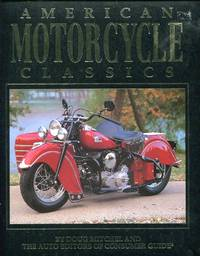 image of American Motorcycle Classics
