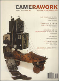 Camerawork: a Journal of Photographic Art (Fall/Winter 2008)