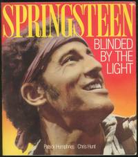 image of Bruce Springsteen: Blinded By the Light