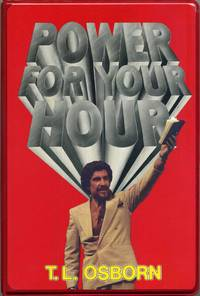 Power for Your Hour 2 Audio Cassettes by  T.L Osborn - from Tulsabookfinder and Biblio.com