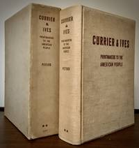 Currier & Ives Printmakers to the American People; Volume Two