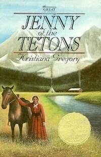 Jenny of the Tetons