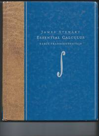 Essential Calculus - Early Transcedentials