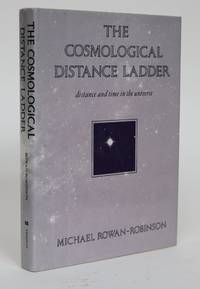 image of The Cosmological Distance Ladder. Distance and Time in the Universe