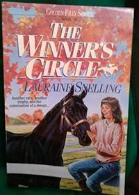 image of The Winner's Circle: Book 10 (Golden Filly Series)