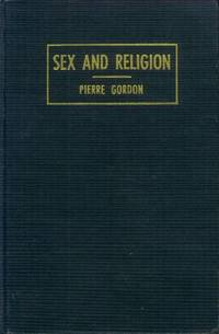 image of Sex and Religion
