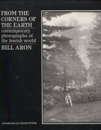 From the Corners of the Earth ;  Contemporary Photographs of the Jewish  World  Contemporary...
