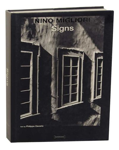 Bologna, Italy: Damiani, 2005. First edition. Hardcover. First printing. 300 pages. Text in English ...