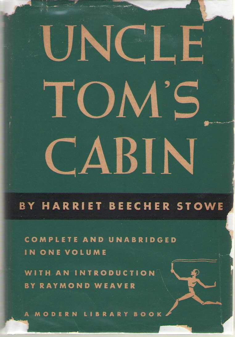 uncle toms cabin by harriet beecher stowe Review christopher diller's edition of uncle tom's cabin is, without a doubt, a major contribution by tracing the novel's critical reception and voracious.