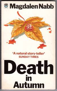 image of Death In Autumn