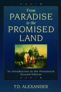 image of From Paradise to the Promised Land : An Introduction to the Pentateuch