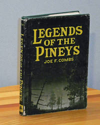 image of Legend of the Pineys