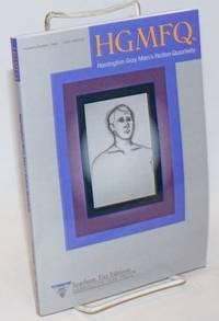 HGMFQ: Harrington gay men\'s fiction quarterly; vol. 6, #1, 2004