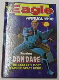 Eagle Annual 1990