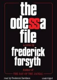 The Odessa File by Frederick Forsyth - 2012-03-15
