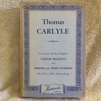 image of Collected Works of Thomas Carlyle
