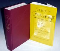 image of Verdi's Falstaff in Letters and Contemporary Reviews