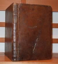 Sylva Sylvarum: Or, A Natural Historie. In Ten Centuries.