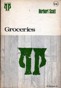 Groceries: Poems