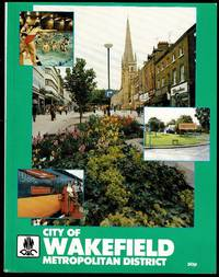 image of City of Wakefield Metropolitan District Official Guide