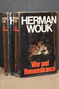 War and Remembrance (two volume set)